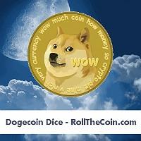 Dogecoin Dice