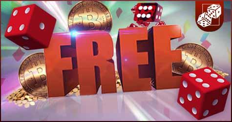 Free Bitcoin Dice