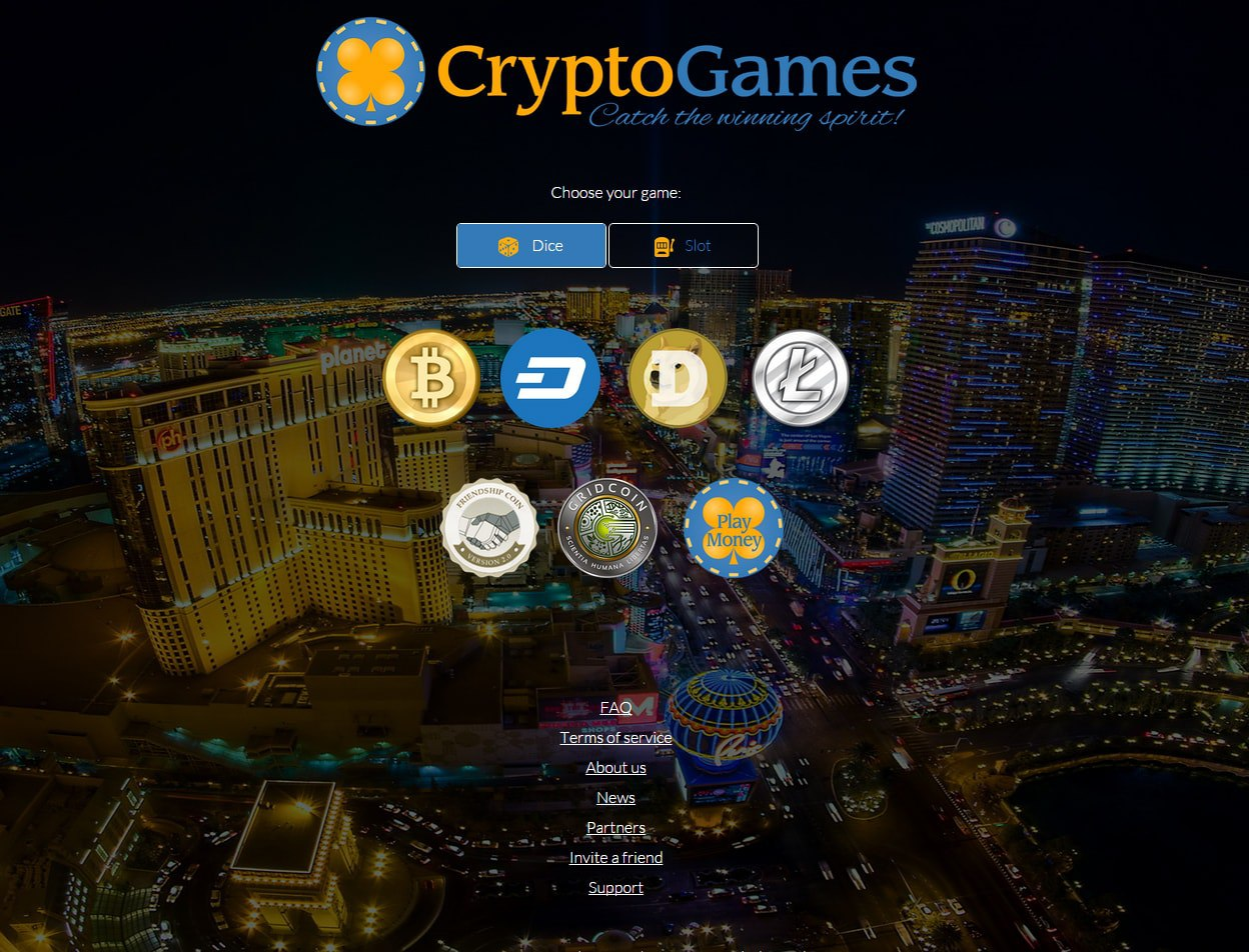 Bitcoin Dice – Play Bitcoin Dice Games Online