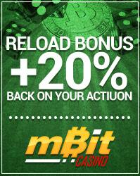 Mbit – Bonus 1