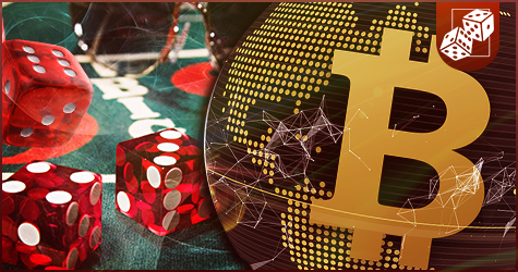 Bitcoin Dice – 4 Benefits of Playing Dice with Bitcoin