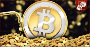 Bitcoin dice faucet
