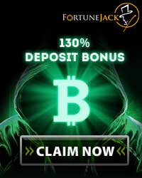 FortuneJack – Bonus #2