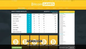 Bitcoin.games.com