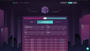 CyberDice Screenshot
