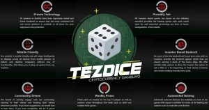 TezDice
