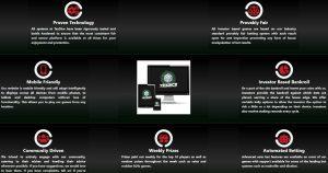 TezDice homepage