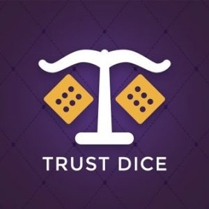 Trustdice Casino Screenshot BBD
